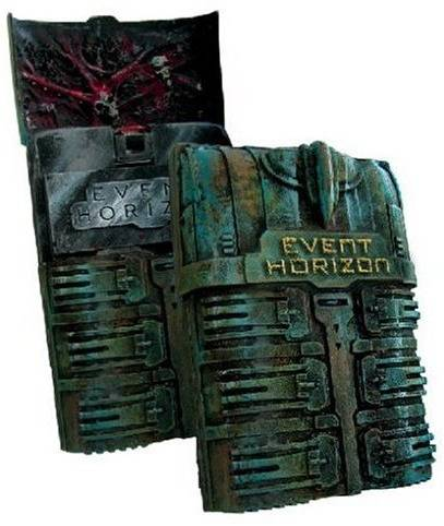 Event Horizon Visions Of Hell Collectors Edition 2 Dvd